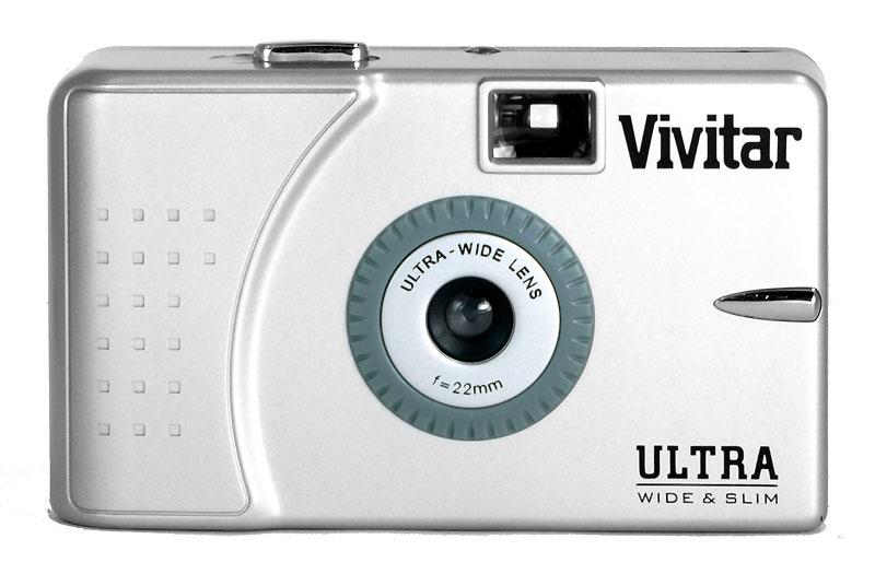 Vivitar Ultra Wide&Slim