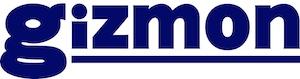 旧GIZMONロゴ