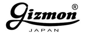 現在のGIZMONロゴ