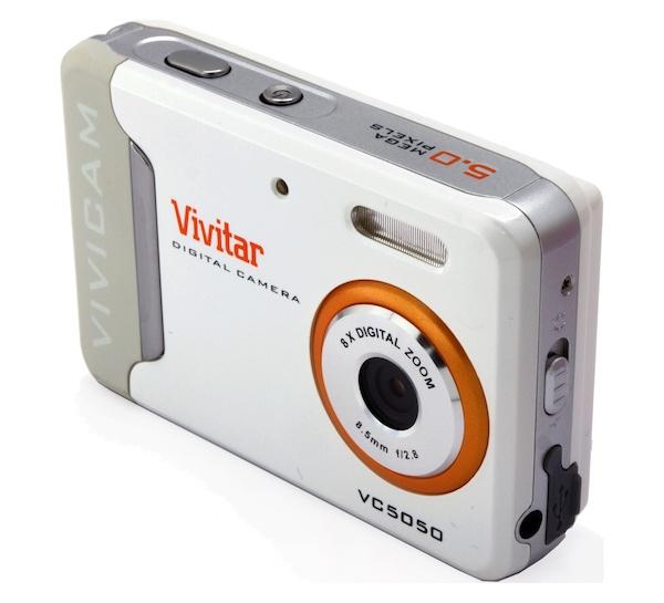ViviCam 5050